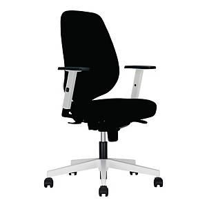 Krzesło NOWY STYL Be-All Sempre, czarne
