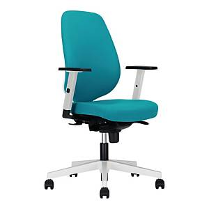 Krzesło NOWY STYL Be-All Sempre, niebieskie