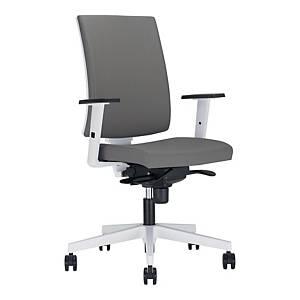 Krzesło NOWY STYL Revolta Uhp Era, piaskowe