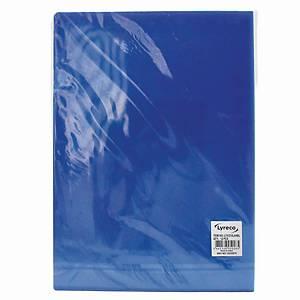 Usign L Shape File Holder A4 Blue