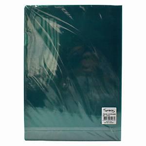 Usign L Shape File Holder A4 Green
