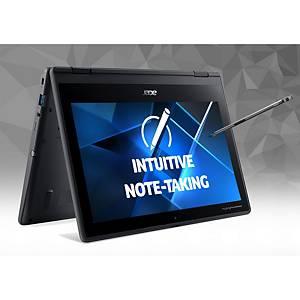 Acer TravelMate B311RN-31 Windows Laptop 128GB Black