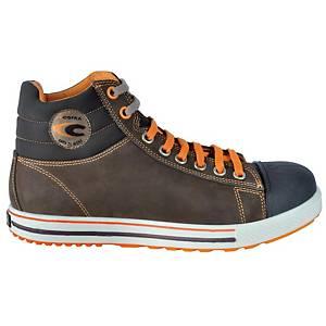 Cofra Conference hoge veiligheidssneakers, type S3, zwart, maat 43, per paar