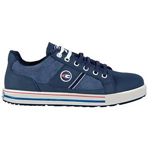 Baskets de sécurité Cofra Coach, type S3, bleues, pointure 39, la paire