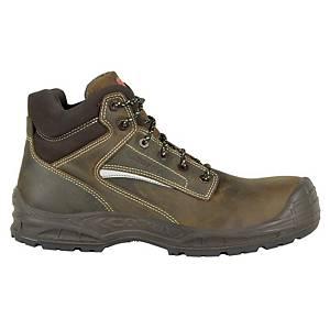 Chaussures de sécurité montantes Cofra Montpellier, S3, pointure 39, la pièce