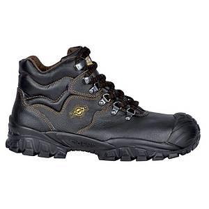 Cofra New Reno hoge veiligheidsschoenen, type S3, zwart, maat 43, per paar