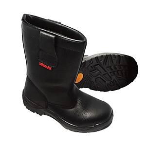 **MR MARK Texan Safety Shoe - Size 38