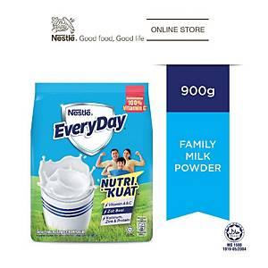 Nestle Everyday Milk Powder Softpack - 900g
