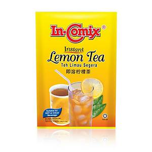 In-Comix Instant Lemon Tea 18G - Pack of 18