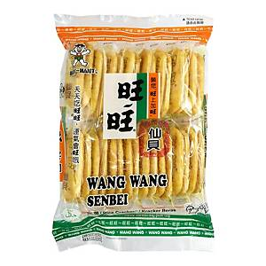 Wang Wang Senbei 92G - Pack of 16