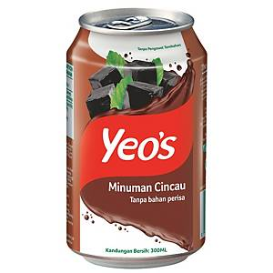Yeos Grass Jelly Drink 300ml - Box of 24