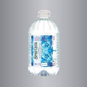 Spritzer Distilled Drinking Water 9.5L - Box of 2