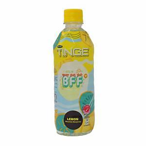 Spritzer Tinge Lemon 500ml - Box of 24