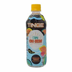 Spritzer Tinge Mango Tango 500ml - Box of 24
