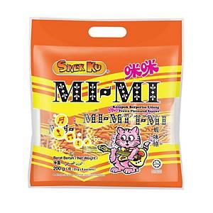 Sekku Mimi - Prawn Flavour Snack Convi-Pack (25gx8)