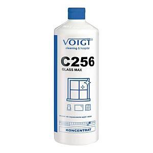 Środek do mycia przeszkleń i luster VOIGT C256 Glass Max 1 l