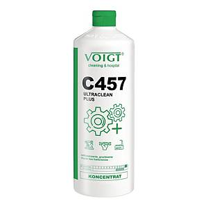 Preparat do usuwania tłustego brudu VOIGT C457 Ultra Clean plus 1 l