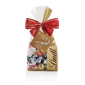 Praline cioccolato Lindor gusti assortiti sacchetto 330 g