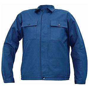 Komplet odzieży roboczej F&F RALF BE-01-005, niebieski, rozmiar 52