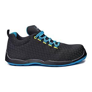 Półbuty BASE Marathon S3 SRC, czarne, rozmiar 43