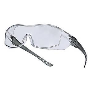 Okulary DELTA PLUS HEKLA2, soczewki bezbarwne