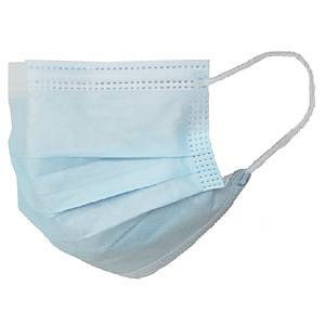 Surgical mask type IIR - box of 50