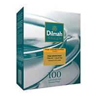Dilmah Chamomile Tea Bag 1.5G - Box of 100