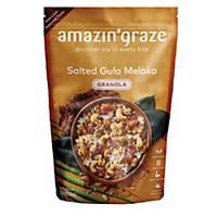Amazin  Graze Salted Gula Melaka Granola 250g