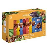 Amazin' Graze Granola Variety Box 40g - Box of 8