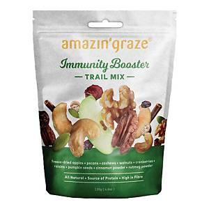 Amazin  Grace Immunity Booster Trail Mix 130g