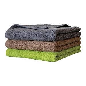 Ręcznik YORK Gomez 500, 50x100 cm, szary