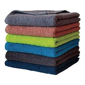 Ręcznik YORK Rimini 500, 70x140 cm, szary