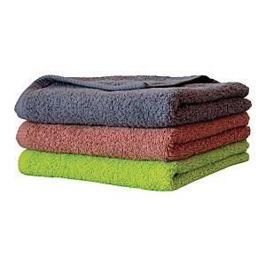 Ręcznik YORK Tango 400, 70x140 cm, szary