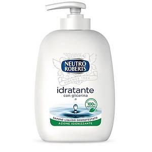 Sapone mani liquido Neutro Roberts idratante 200 ml