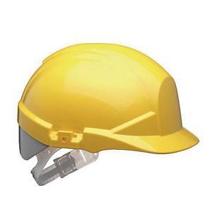Centurion Reflex veiligheidshelm, geel