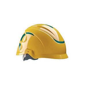 Casque de sécurité Centurion Nexus Core, jaune