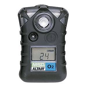 /Rilevatore Altair monogas CO 25/100 Ppm