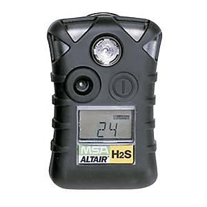 /Rilevatore Altair monogas H2S 5/10 Ppm