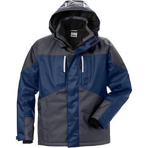 Veste d hiver Fristads Dynamic 4058 Airtech®, bleu marine/gris, L, la pièce