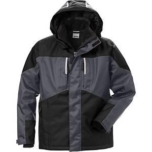 Fristads Dynamic 4058 Airtech® winterjack, grijs/zwart , maat 3XL, per stuk