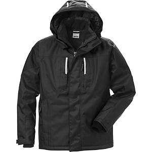 FRISTADS 4058 AIRTECH W/JACKET BLACK XL