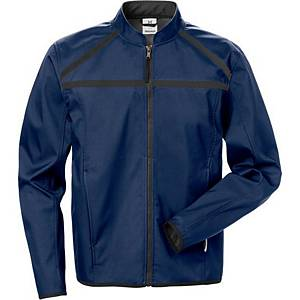 FRISTADS 4557 SOFTSHELL JACKET NAVY 2XL