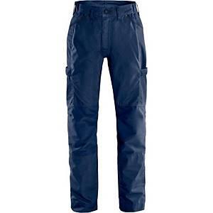 Pantalon de service Fristads Dynamic 2540, bleu/bleu marine, taille 64, la pièce