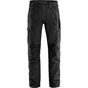 Pantalon de service Fristads Dynamic 2540, noir, taille 66, la pièce
