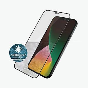 Protection d'écran PanzerGlass, iPhone 12 / 12 Pro