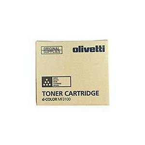 Olivetti B1133 Toner Cartridge Original Black