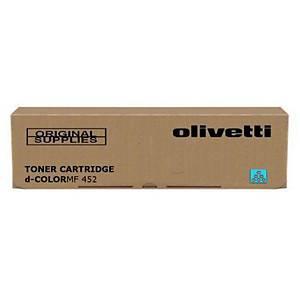 Olivetti B1027 Toner Cartridge Original Cyan