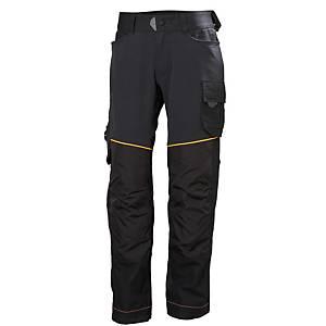 Pantalon de travail Helly Hansen Chelsea evolution, noir, taille 62, la pièce