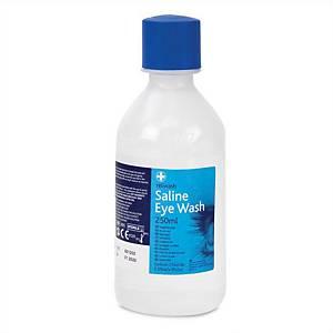 Reliwash 905 Saline Eye Wash 250ml