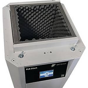 Schalldämpfer für deconta Luftreiniger R150 silent
